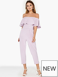 girls-on-film-frill-off-shouldernbspjumpsuit-pinknbsp