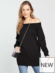 v-by-very-off-the-shoulder-sweat