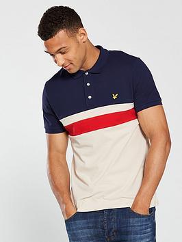 lyle-scott-lyle-amp-scott-yoke-stripe-polo-shirt