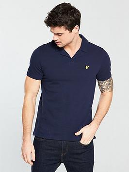 lyle-scott-lyle-amp-scott-revere-collar-polo-shirt