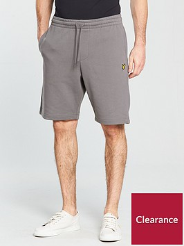 lyle-scott-lyle-amp-scott-sweat-short