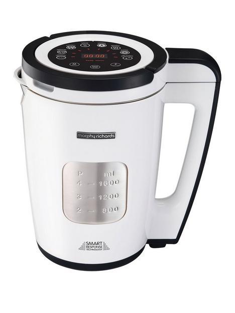 morphy-richards-total-control-soup-maker