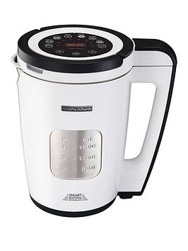 Morphy Richards Total Control 501020 1.6 Litre Soup Maker - White