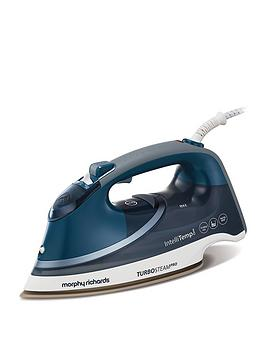 morphy-richards-morphy-richards-303131-turbosteam-pro-mkii-with-intellitemp