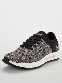 Under Armour Hovr Sonic - Black/Pink
