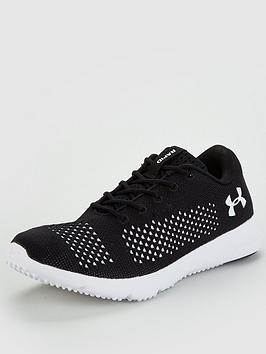 under-armour-rapid-blackwhitenbsp