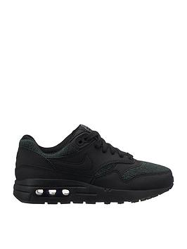 nike-air-max-1-special-edition-junior-trainers-black