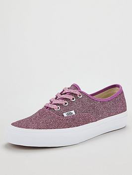 Vans Authentic - Pink