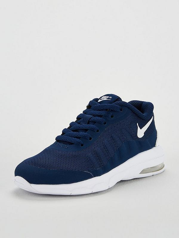 dirt cheap official buy good Air Max Invigor Childrens Trainers - Navy