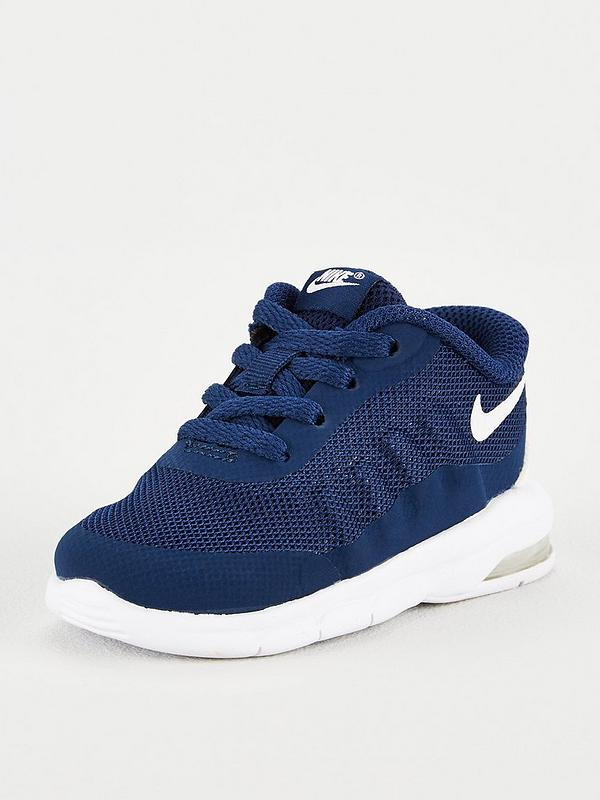 new high outlet store sale wholesale outlet Air Max Invigor Infant Trainer