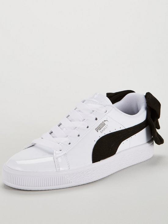 puma basket very