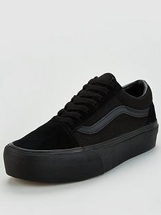 vans-old-skool-platform-black