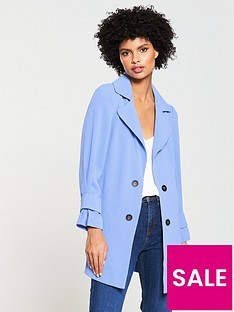v-by-very-button-cuff-soft-jacket-lilac