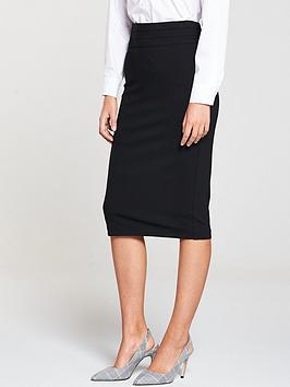 v-by-very-the-ponte-skirt-black