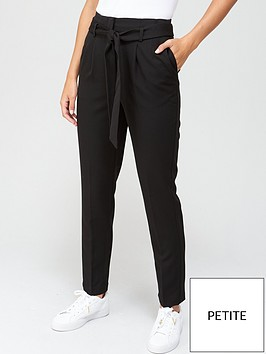 v-by-very-petite-the-tapered-leg-trouser-black