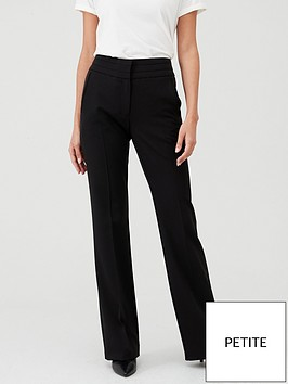 v-by-very-petite-the-bootcut-trouser-black