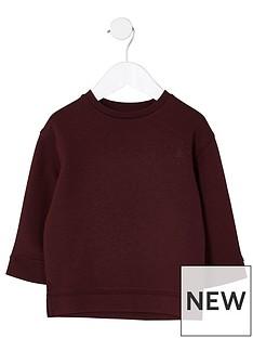 river-island-mini-boys-burgundy-chest-print-sweatshirt