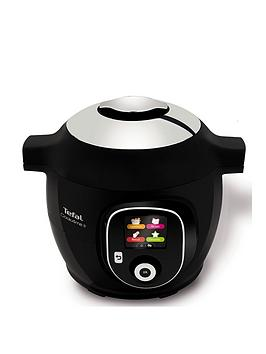 Tefal Tefal Cook4Me Plus - Black