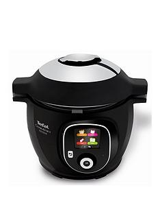 Tefal Cook4Me Plus Connect Multi-Cooker