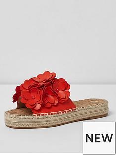 river-island-river-island-3d-flower-espadrille-sandal--red