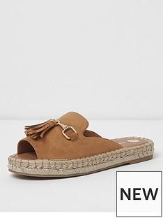 river-island-riveri-island-peep-espadrille-loafer-sandal--tan