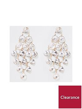 river-island-river-island-circle-stone-diamond-drop-earrings