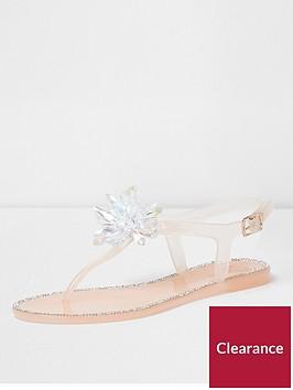 river-island-jewel-flipflop--pink