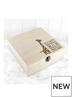 baby-giraffe-keepsake-box