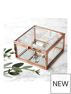 personalised-rose-gold-glass-trinket-box