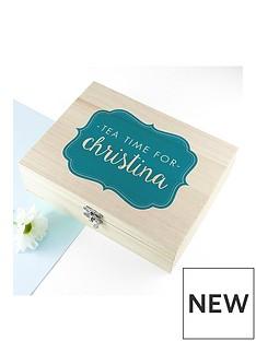 personalised-tea-box-with-pukka-teas