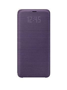 samsung-galaxy-s9-led-view-standing-cover