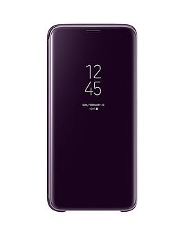 samsung-galaxy-s9-clear-view-standing-cover