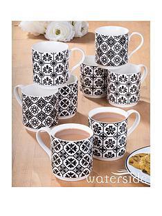 waterside-set-of-8nbspstrongstrongbronte-mugs