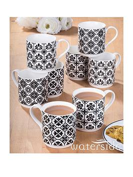 waterside-set-of-8nbspstrongstrongbronte-mugs