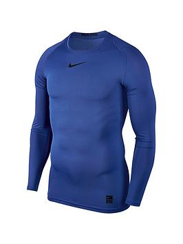nike-pro-long-sleeve-training-top