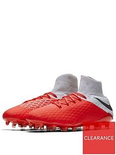 c3c36666 Nike Hypervenom Phantom 3 Pro Dynamic Fit Firm Ground Football Boots
