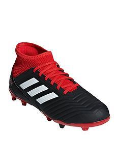 adidas-junior-predator-181-firm-ground-football-boots-redblack