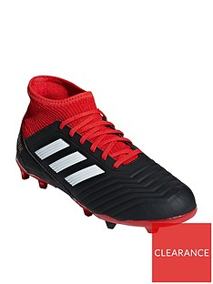 adidas-junior-predator-181-firm-ground-football-boots-redblack