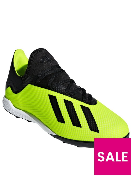 finest selection 70183 2e210 adidas X 18.3 Astro Turf Football Boots