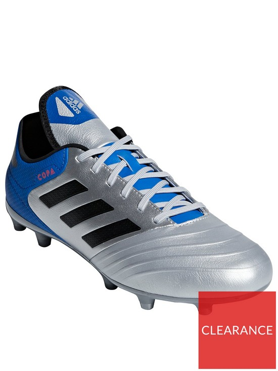 adidas Copa 18.3 Firm Ground Football Boots  8753a8181