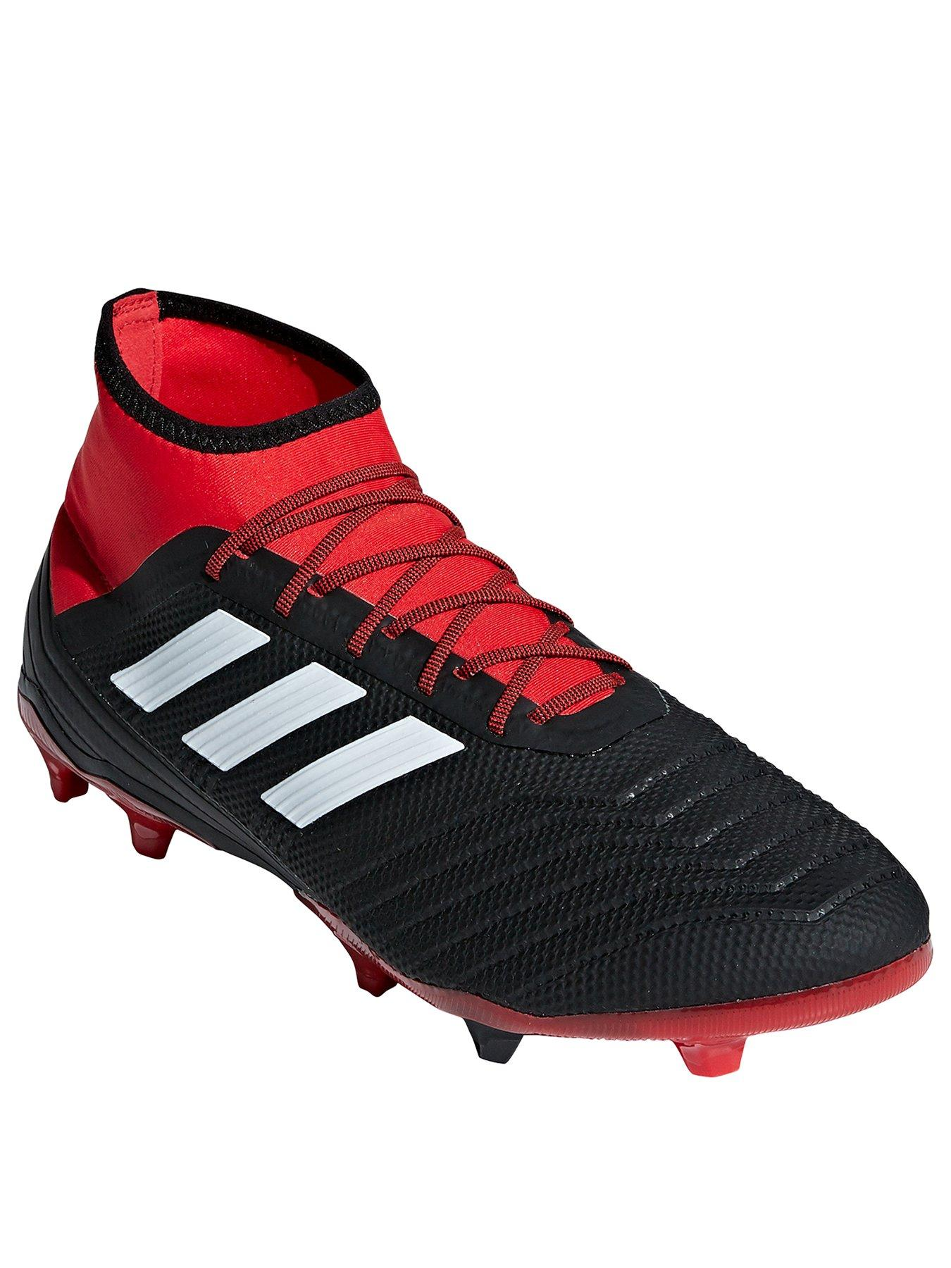 4974de1cccb2cd ... wholesale adidas predator 18.2 firm ground football boots d36c8 bcf14