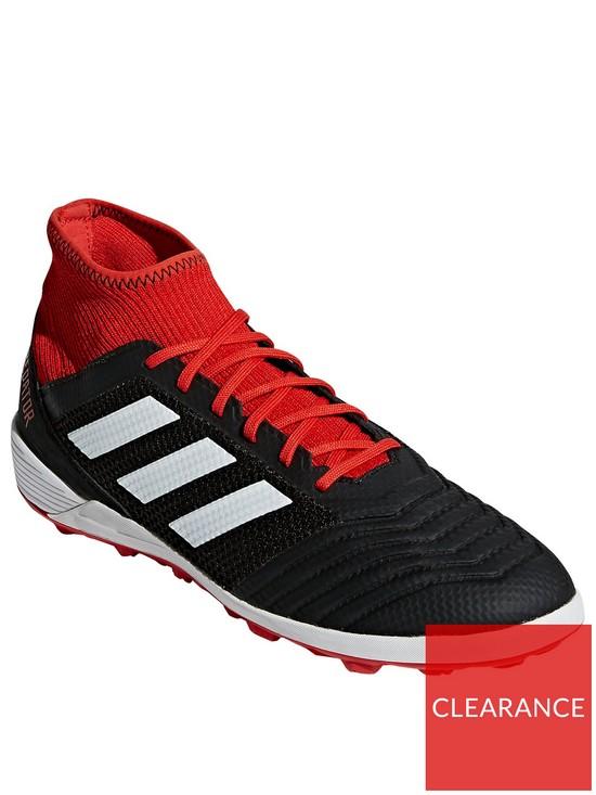 0284e7c65315 adidas Predator 18.3 Astro Turf Football Boots