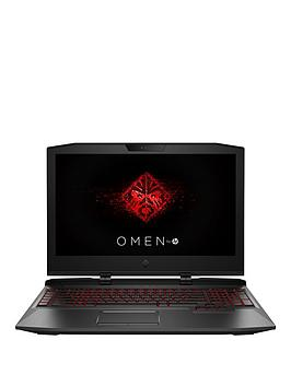 hp-omen-x-17-ap000na-intelreg-coretrade-i7nbsp16gbnbspramnbsp1tbnbsphard-drive-amp-256gbnbspssd-173-inch-fhd-gaming-laptop-withnbspgeforce-gtx-1070-8gb-graphics-black