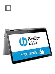 hp-pavilion-x360-14-ba105na-intelreg-coretrade-i5nbsp8gbnbspramnbsp128gbnbspssd-14-inchnbsptouchscreen-2-in-1-laptopnbsp--silver