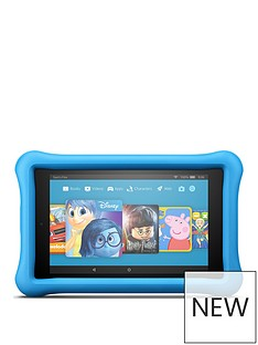 amazon-firenbsphd-8-kids-tabletnbsp8nbspinch-display-32gb-in-kid-proof-case-blue