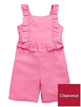 mini-v-by-very-girls-ruffle-playsuitnbsp--pink