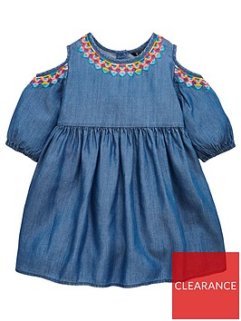 mini-v-by-very-girls-embroidered-cold-shoulder-dress
