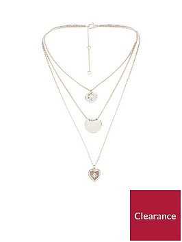 v-by-very-ana-layered-charm-necklace