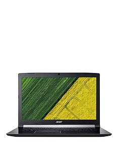 acer-aspire-7-intelreg-coretrade-i5nbsp8gbnbspramnbsp128gb-ssd-1000-gb-hdd-173in-full-hd-gaming-laptop-geforce-gtx-1050-2gbnbsp--black