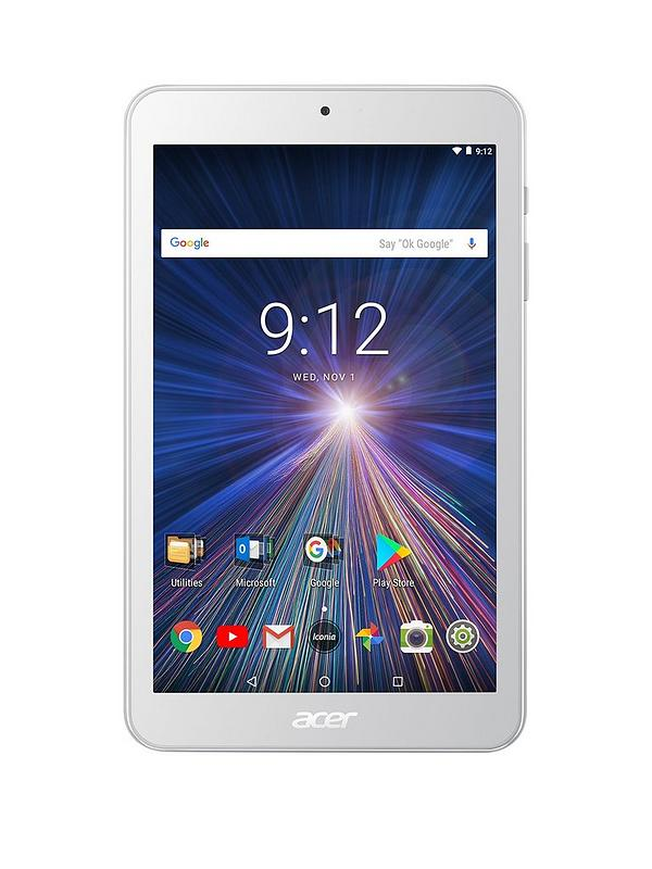 f3457e3402e9 Acer Iconia One 8 B1-870 Tablet | very.co.uk